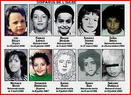 Enfants Disparus Du Sud Est Departements 04 06 83