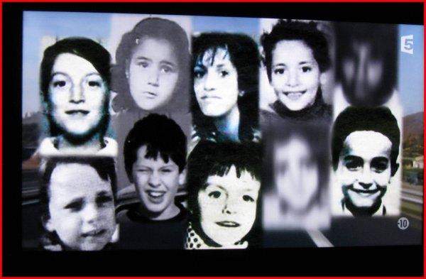 Rebondissement dans l'enquête dite, des enfants disparus de l' ISERE - Un meutrier présumé, interpellé et écroué.