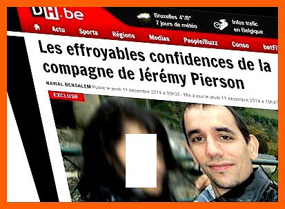 """""""Assassinat"""" de Béatrice BERLAIMONT. Y a t-il d'autres crimes ? - Y a t-il un éventuel complice ou co-auteur ?"""