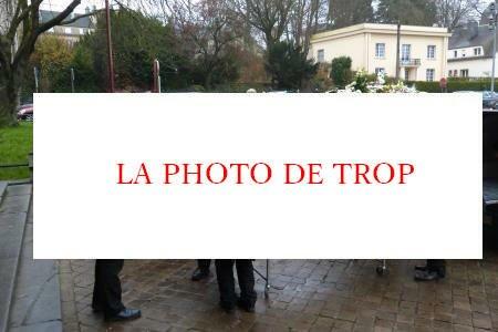 Béatrice BERLAIMONT - LA PHOTO DE TROP  !