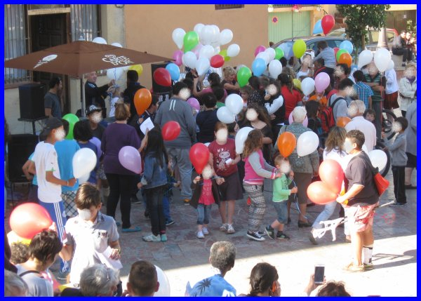JOURNEE INTERNATIONALE DES ENFANTS DISPARUS 2015