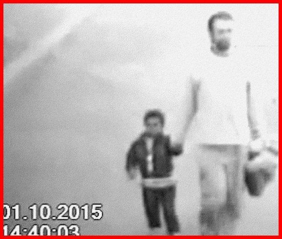 LE TUEUR D'ENFANTS INTERPELLE DISTRIBUAIT DES PELUCHES OCTOBRE NOVEMBRE 2015 ...