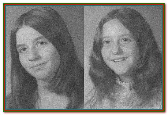43 ans aprés les crimes, la vérité découverte sur la disparition de ces deux ados (Septembre 2016 )