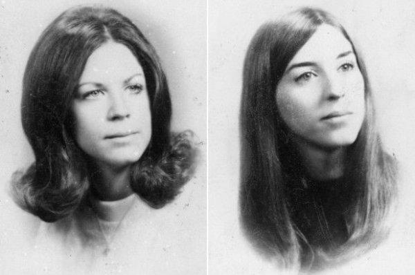 Un  double meurtre résolu 46 ans plus tard ( Avril 2019)