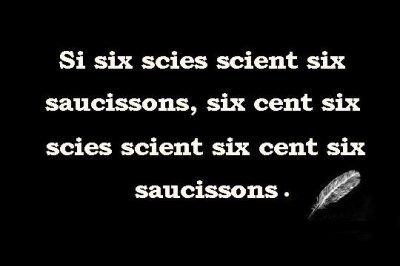 six-cent-six-saucissons