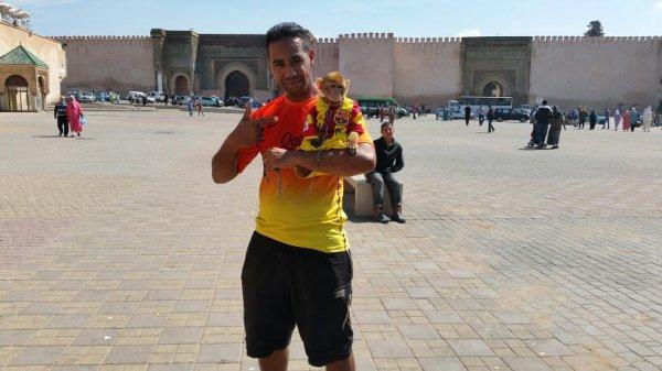Maroc 09/2015