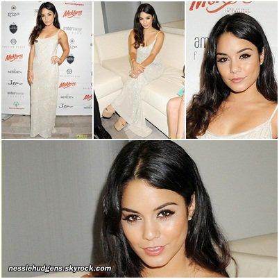 25/05/2012 : Vanessa est avec Austin  ; Pour se montrer au grand prix de Monaco