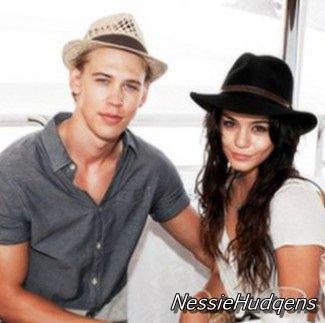 Vanessa hudgens news du 6 août 2012