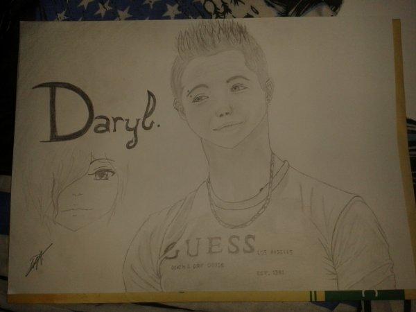 Daryl!!