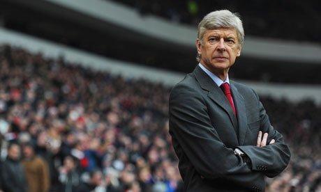 Le PSG devrait louper Wenger