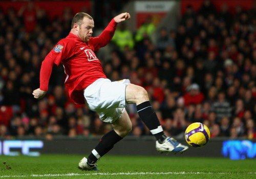 Manchester Utd va retenir Rooney