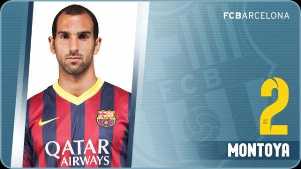 L'OM sur un jeune du Barça ???