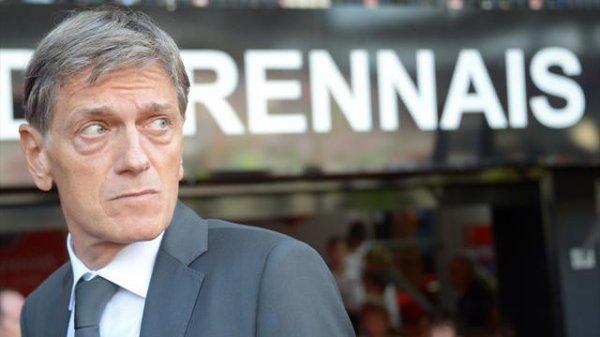 Le président de Rennes s'explique pour Alessandrini