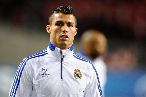 Cristiano Ronaldo devrait prolonger...finalement