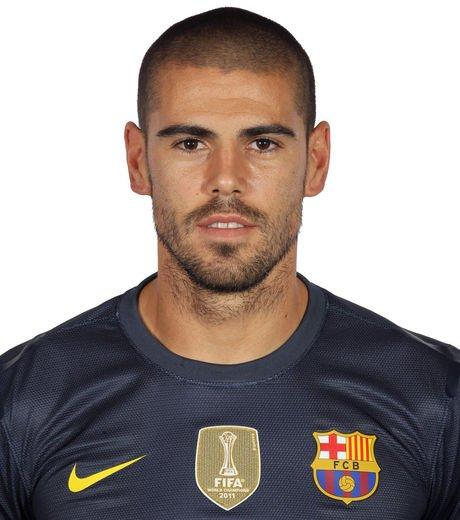 V.Valdés avec Mourinho ???