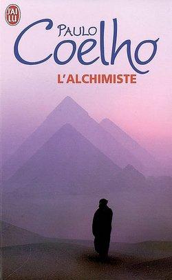 Critique livre : L'alchimiste (Paolo Coelho)