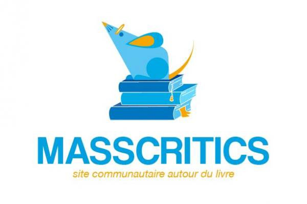Donner votre avis pour le choix du logo Masscritics