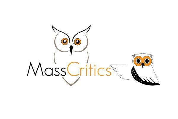 Logo gagnant pour MassCritics