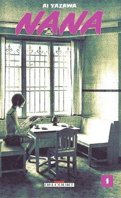 Critique livre : Nana (Ai Yazawa)