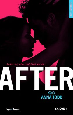 Critique livre : After (Anna Todd)