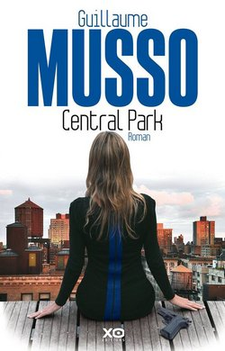 Critique livre : Central Park (Guillaume Musso)