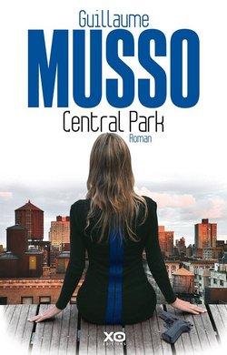 Critique livre : Central Park (Guillaume Musso)