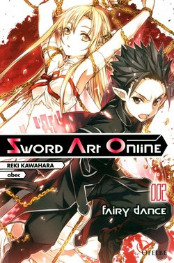 Critique livre : Sword Art Online : Fairy Dance (Reki Kawahara)