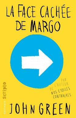 Critique livre : La face cachée de Margo (John Green)