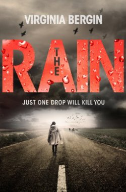 The rain (Virginia Bergin)
