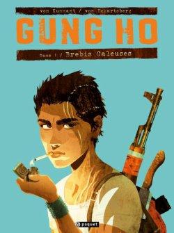 Gung Ho (Benjamin von Eckartsberg/Thomy von Kummant)