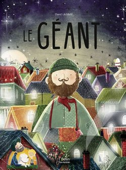 Le géant (David Litchfield)