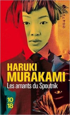 Les amants du Spoutnik (Haruki Murakami)
