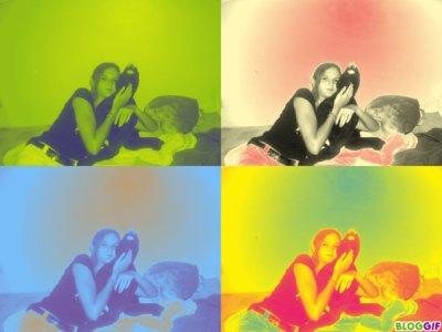 moa et mn amour !!! <3<3