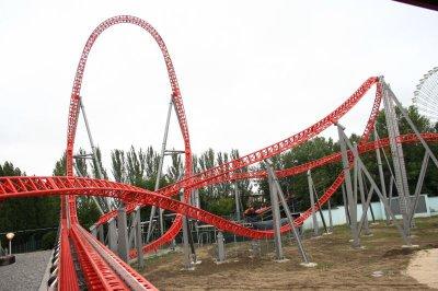 Bienvenue sur THE blog de coaster !!!