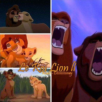 Le Roi Lion ll (1998)