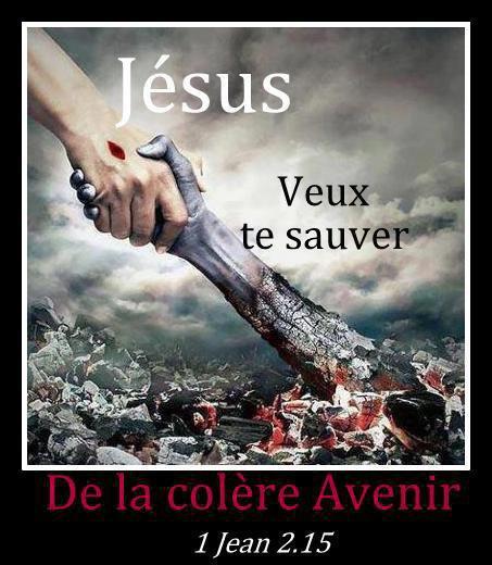 *JESUS PEUX!