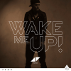 Illustration de 'Avicii (feat.Aloe Blacc) - Wake Me Up'