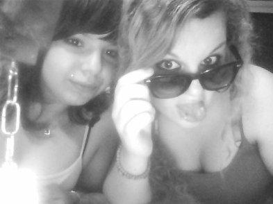 Soeurette & Me