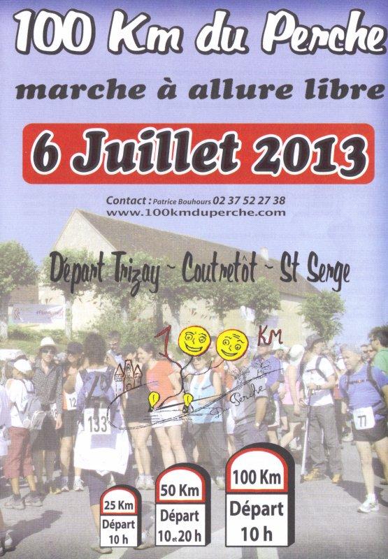 Week-end dans le Perche...Trizay Coutretôt Saint-Serge