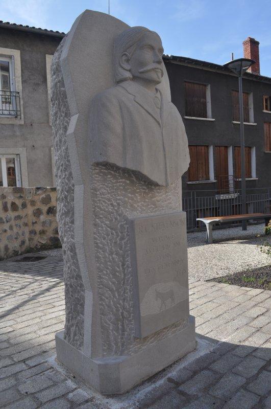 Ardèche et Stevenson