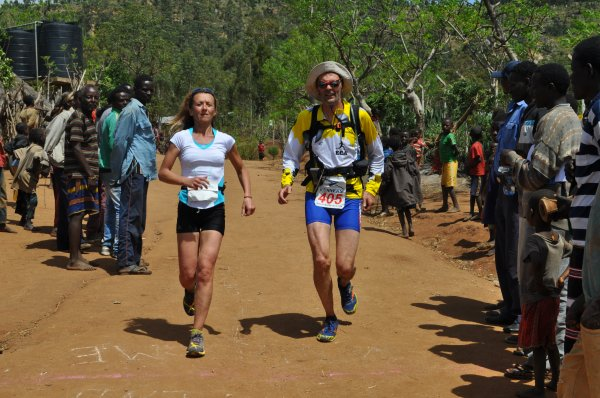 Ethiopian Lakes Trail
