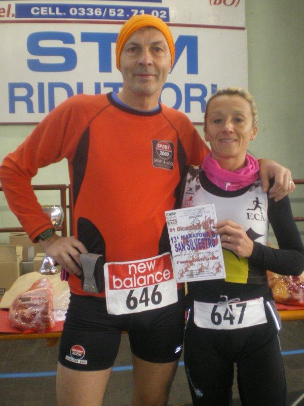 Night and Run de Brochon