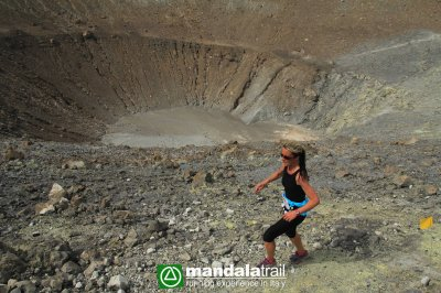 Millet Volcano Trail