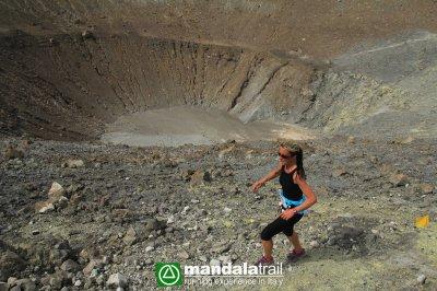 Millet Volcano Trail