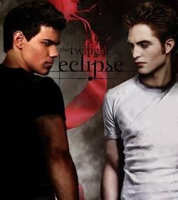 Jacob VS Edward