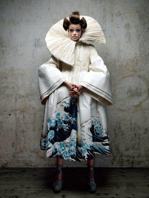 """♦ Livre """"Dior Couture"""" par Patrick Demarchelier"""