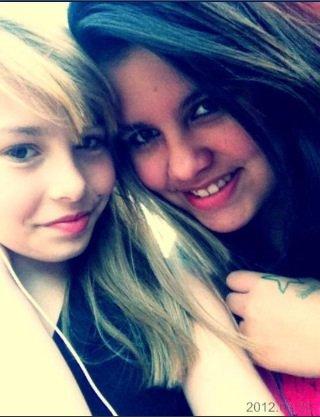 Emma et Pamela *____*