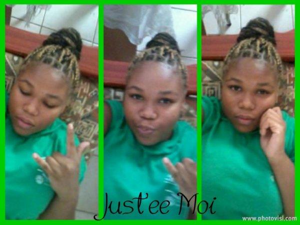 #Just'ee MoOii *.* ♥