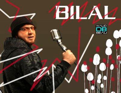 album CHEB BILAL 2011 / Messjoune (2011)