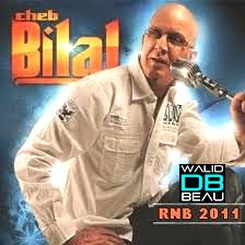 album CHEB BILAL 2011 / Nhachemou Bezaf (2011)